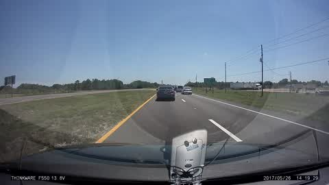 I hate Florida Drivers
